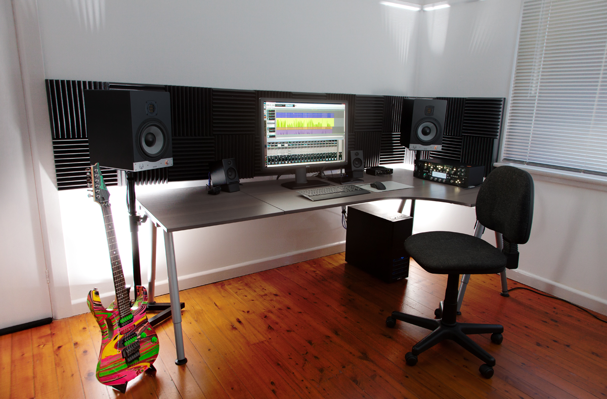 Strange Show Us Your Home Studio Setup Page 56 Sevenstring Org Largest Home Design Picture Inspirations Pitcheantrous